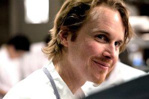 Grant Achatz, Chef propietario de Alinea