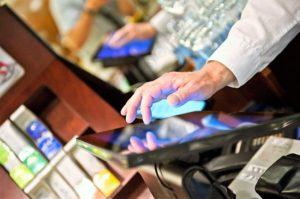 Tecnologia en restaurantes