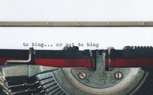 Imagen Blog
