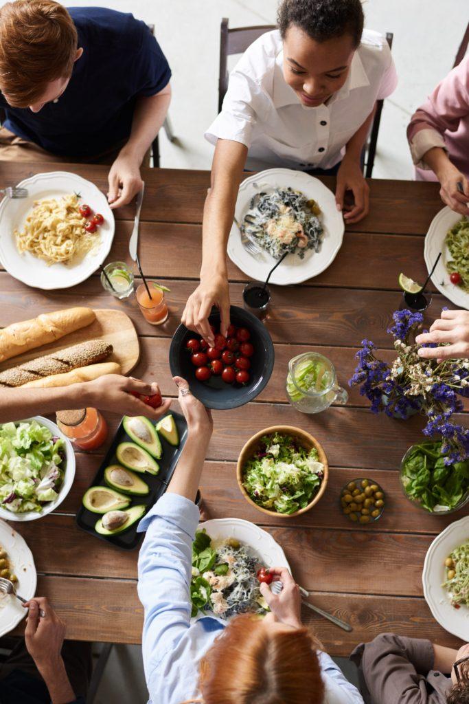 Pasión por la excelencia en la gastronomía